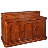 "Oakdale 60"" TV Lift Cabinet"
