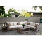 Coronado Sectional