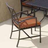 La Jolla Dining Arm Chair with Cushion