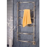 "Builder 6.33"" Wall Mount Electric Towel Warmer"