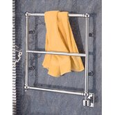 Builder Wall Mount Electric Towel Warmer