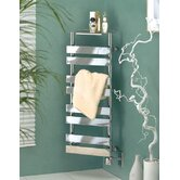 Corner Piece 13&quot; Wall Mount Electric Towel Warmer