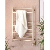 "Eutopia 29.5"" Wall Mount Electric Towel Warmer"