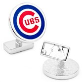 MLB Palladium Cufflinks