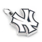New York Yankees Scrolled Cufflinks