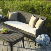 Culebra Sofa with Cushions