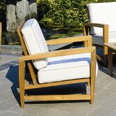 Amalfi Deep Seating Chair