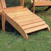 Adirondack Ottoman