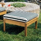 Nantucket Outdoor Ottoman