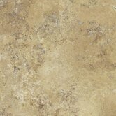 Mountain Travertine 16&quot; x 32&quot; Vinyl Tile in Mt Silverheel