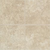 "Castle De Verre 13"" x 13"" Floor Field Tile in Turret Beige"