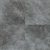 Continental Slate 12&quot; x 12&quot; Field Tile in English Grey