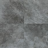 "Continental Slate 12"" x 18"" Field Tile in English Grey"