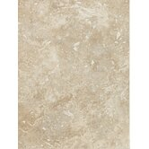 "Heathland 3"" x 6"" Wall Tile in White Rock"