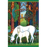 Unicorn Forest - 180 Piece Kids Puzzle