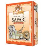 Wildlife Safari Card Game