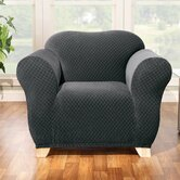 Stretch Stone Chair Slipcover
