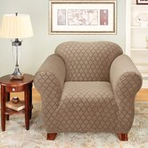 Stretch Marrakesh Chair Slipcover
