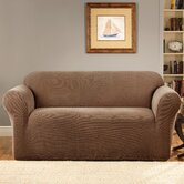 Stretch Metro 1-Piece Sofa Slipcover