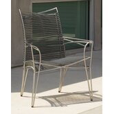 Klip Dining Arm Chairs (Set of 2)