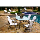 Modone 6 Piece Dining Set