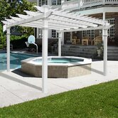 Regency Pergola