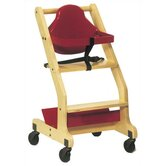 Smart Stable High Chair