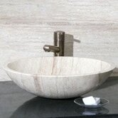 18&quot; Round Vessel Sink