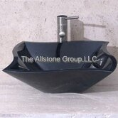 Curve Shape Vessel Sink