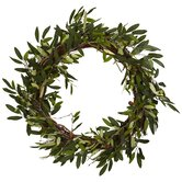 20&quot; Olive Wreath