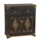 Medecci Accent Cabinet