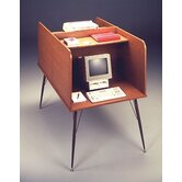 Ironwood Study Carrels