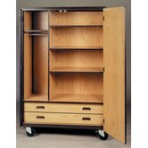 Ironwood Storage Cabinets