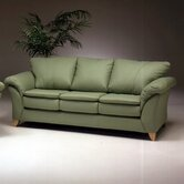 Sonora Leather Sofa