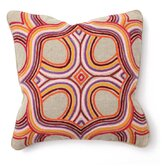 Abstract Accent Pillows