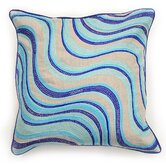Carnaby Street Linen Matisse Accent Pillow