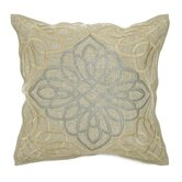 Versailles Linen Manor Accent Pillow
