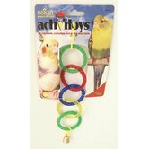 J.W. Pet Company Bird Toys