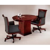 Del Mar 42&quot; Round Conference Table