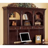 "Wellington 50"" H x 67.25"" W Desk Hutch"