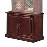 Keswick Executive Two-Door Cabinet