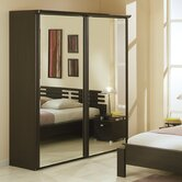 Orys 2 Sliding Door Wardrobe