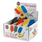 Assorted Mini Spatula