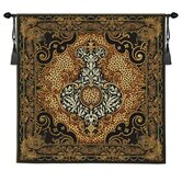 Onyx Safari BW Wall Hanging