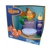 Gazillion Bubble Machine Nemo Blower