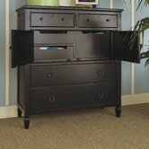 Summer Hill 4 Drawer Dressing Chest