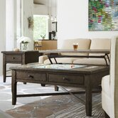Great Rooms Millhouse Coffee Table Set