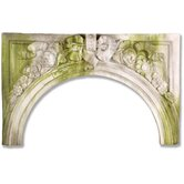 Victorian Arch Wall Decor
