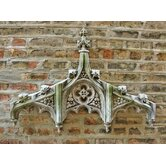 Chartres Tracery Header Wall Decor