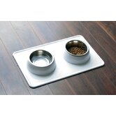 Cat Bowl Tray